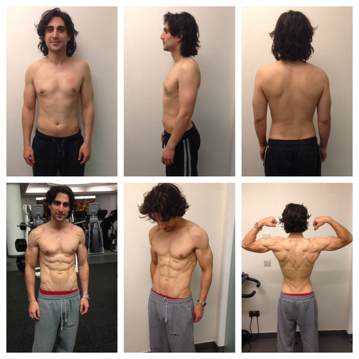 Chris Antoniou
